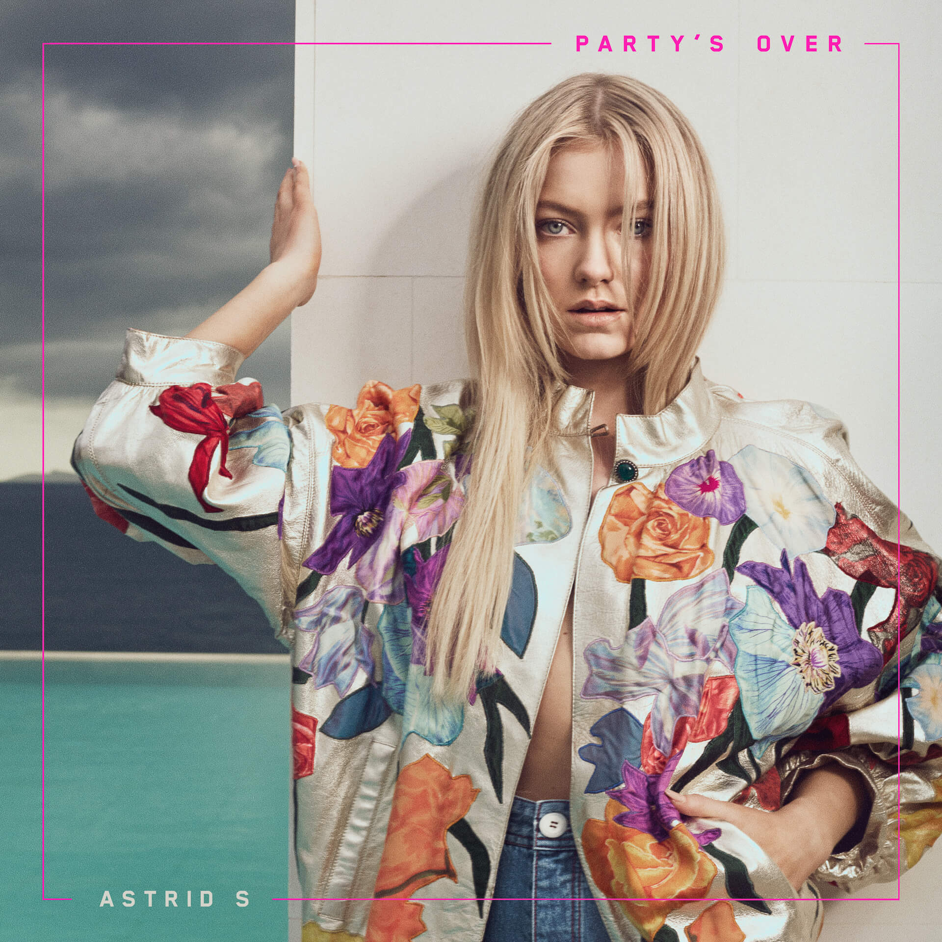 Astrid S – Commissioned Work