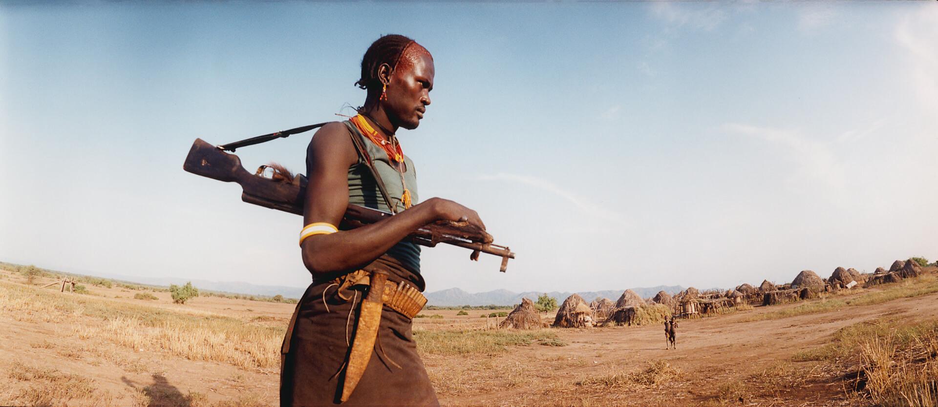 Etiopia ak47-panorama