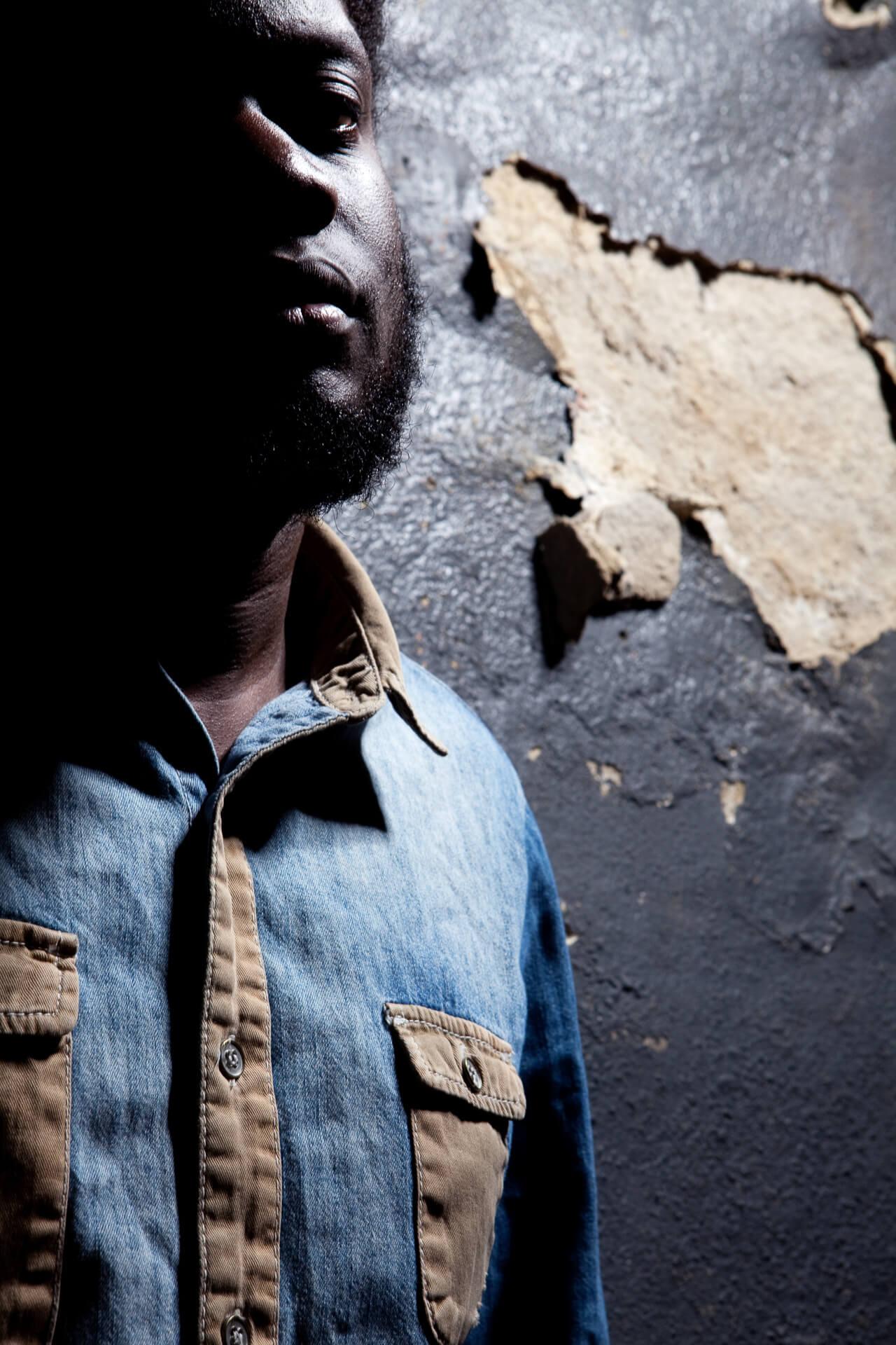 Michael Kiwanuka.IMG_0220