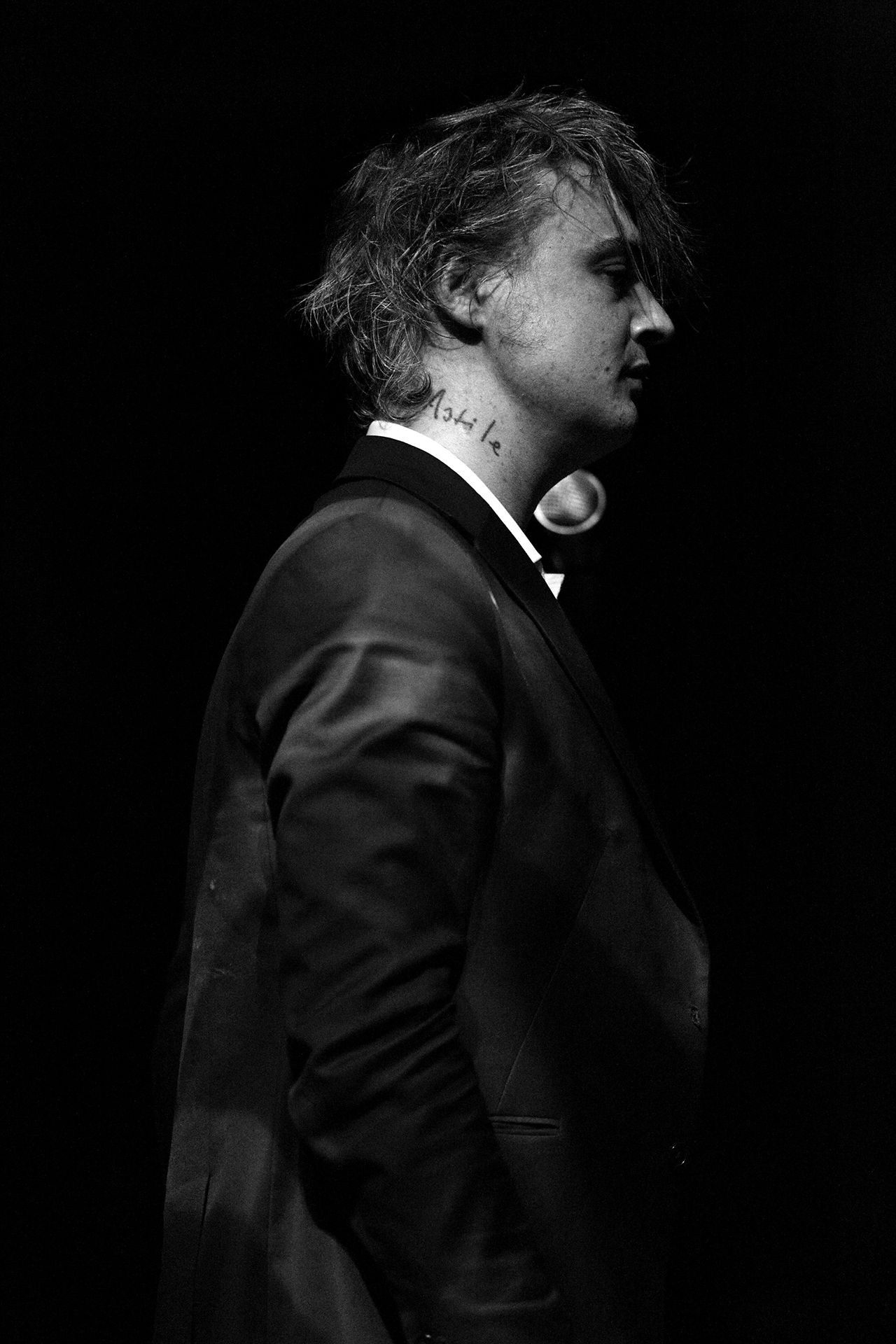 Pete Doherty Photo Stian Andersen.0109